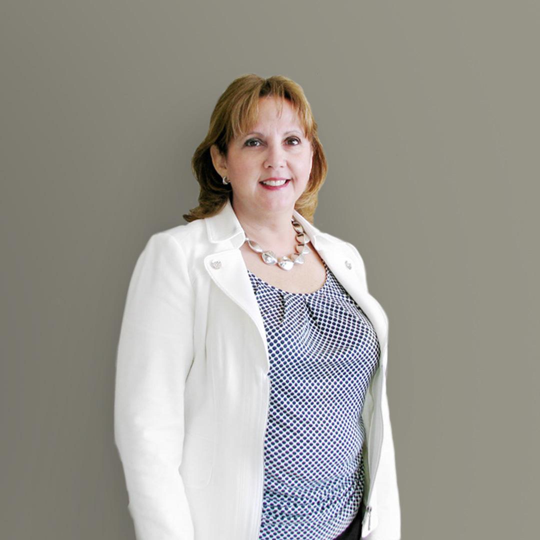 Maggie Laureano