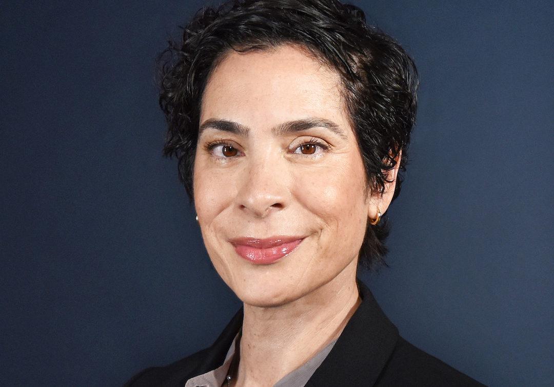 Pam Rosado
