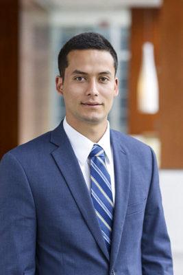 Carlos Covarrubias Angeles Investors