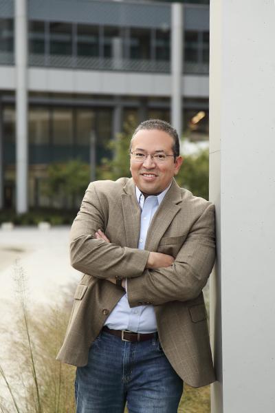 Carlos Navarro, Principal Financial Group