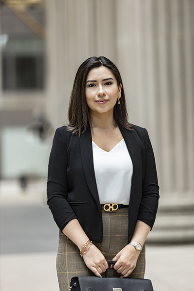 Diana M. Martinez CreditNinja
