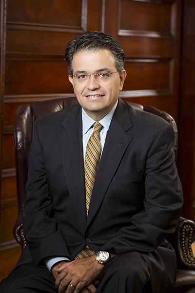 George Moreira