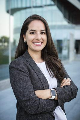 Isabella Artiles Angeles Investors