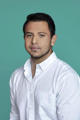 Israel Muñoz Angeles Investors