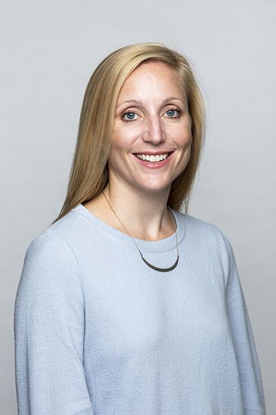 Jennifer Mancuso