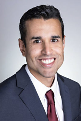 Jorge Pastrana Angeles Investors