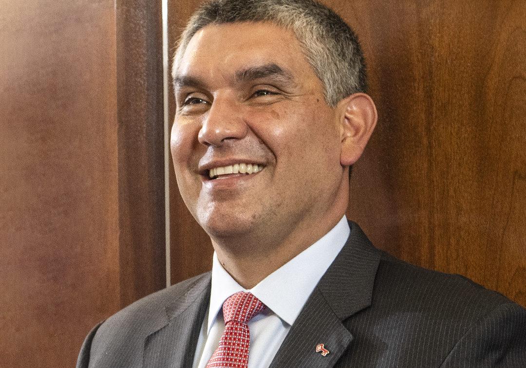 Juan Gonzalez KeyBank