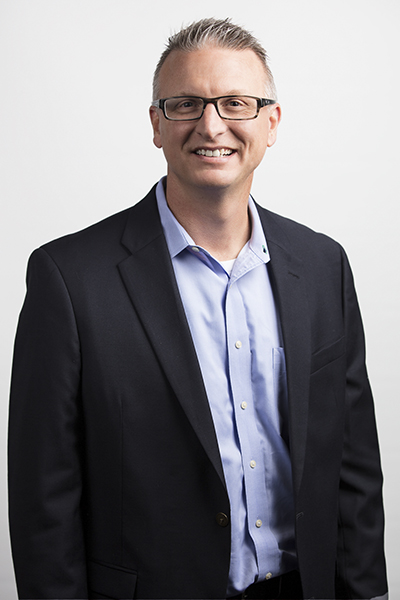 Kevin Morris, Principal Financial Group