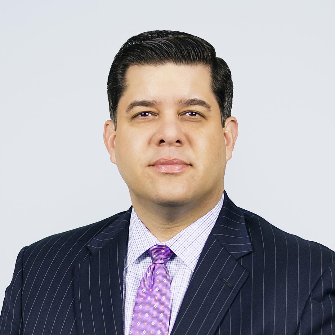 Alex Cestero
