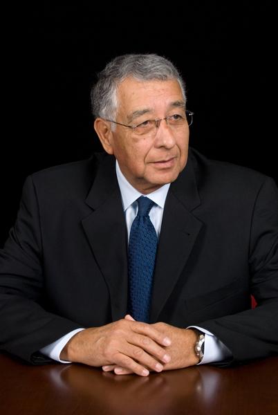 Dr. Jerry Porras