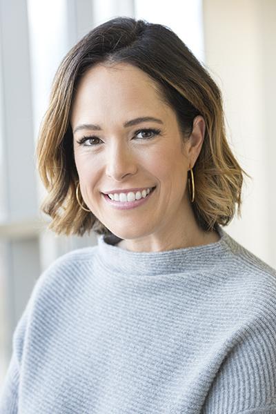 Suzy Ramirez Greenberg