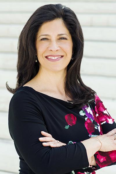 Catherine Pino