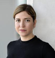 Francesca de Quesada Covey