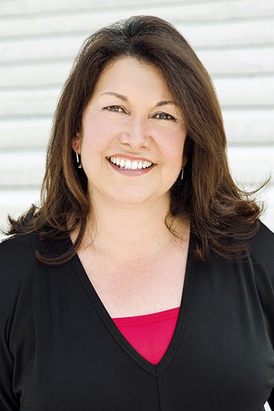 Ingrid Duran