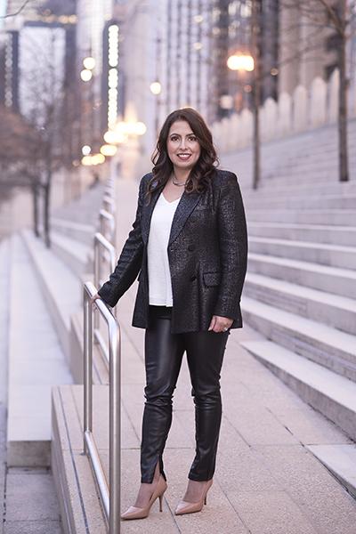 Janet Gonzalez Tudor