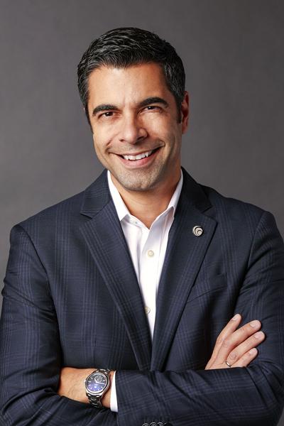 Jeff Jorge