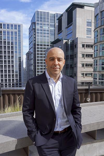 Michael Capiro