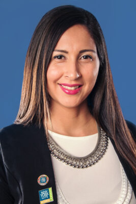 Rosani Hernandez