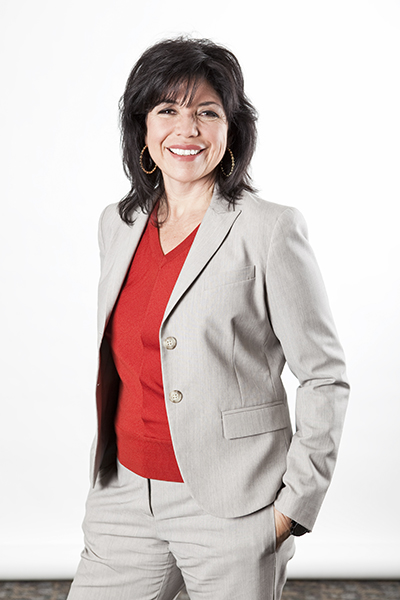 Deanna Salazar