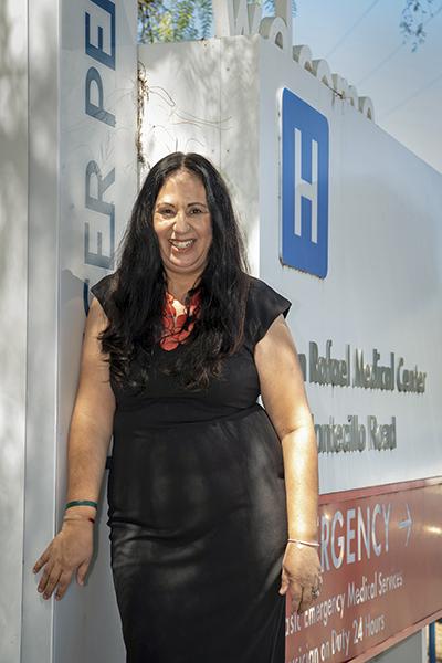 Berta Alicia Bejarano