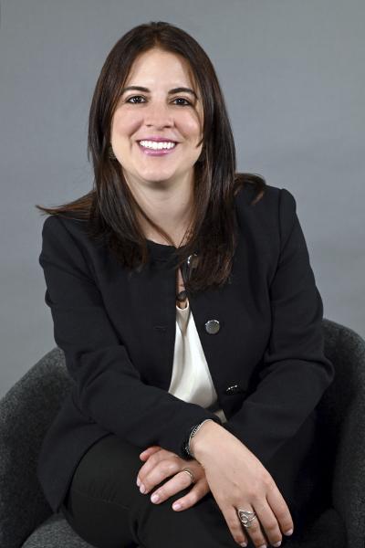Carolina Serra