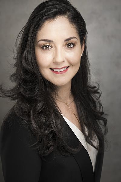 Anna Alvarado