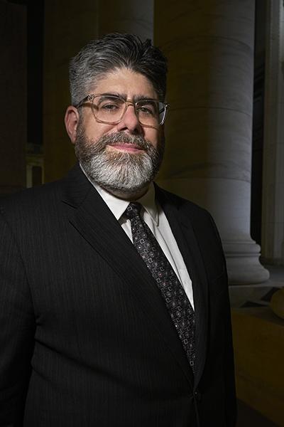 Paul R. Garcia