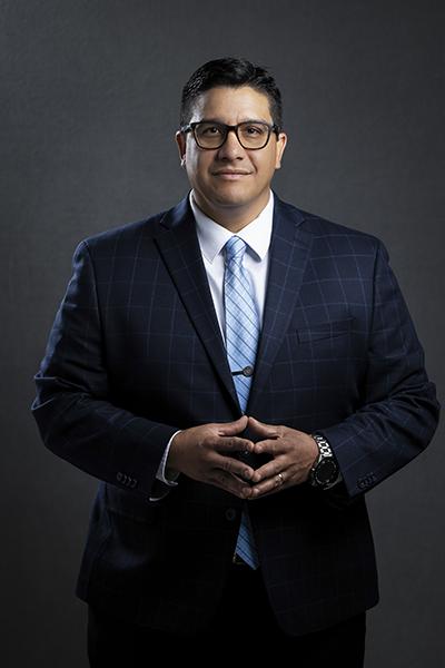Philip Ramirez
